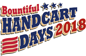 Bountiful Handcart days logo2018