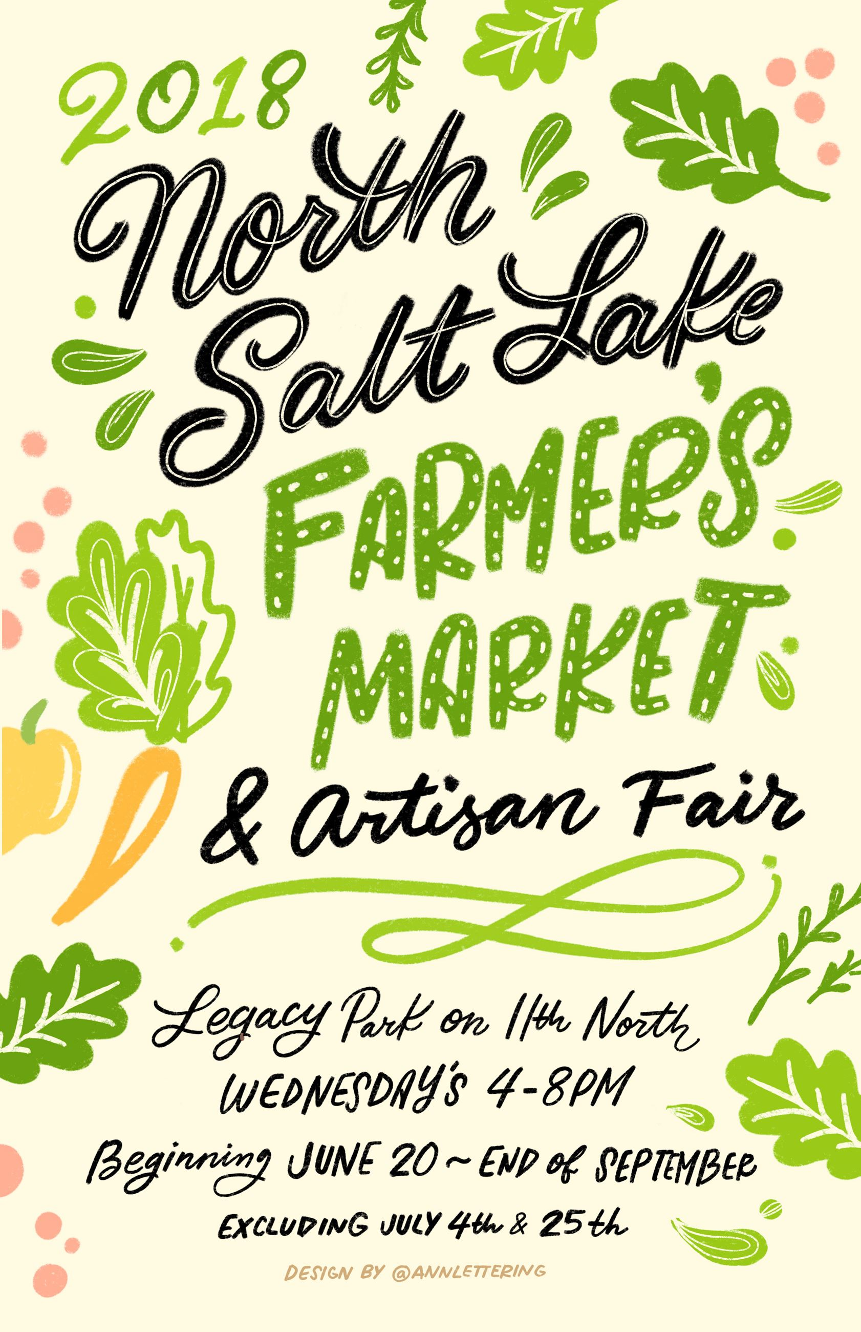 Farmers Market 2018 Revised NSL Flyer 11x17 Final