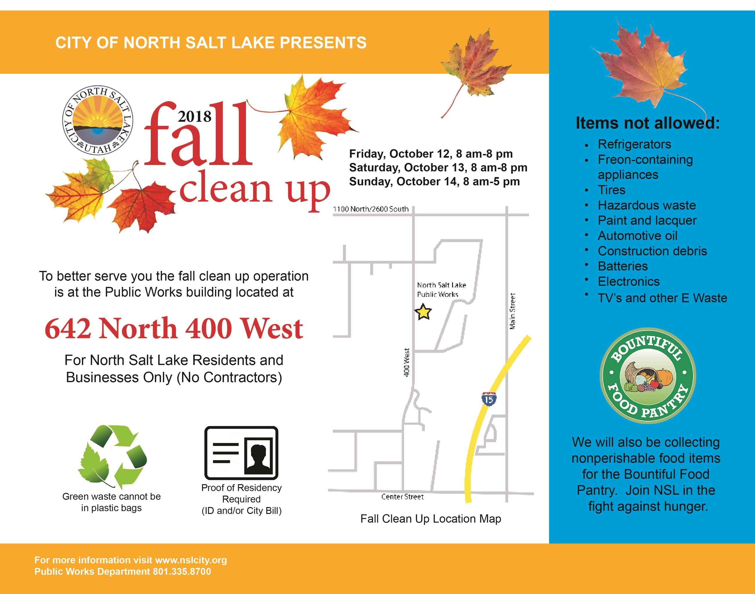 Fall Clean Up 2018 - horizontal LDH