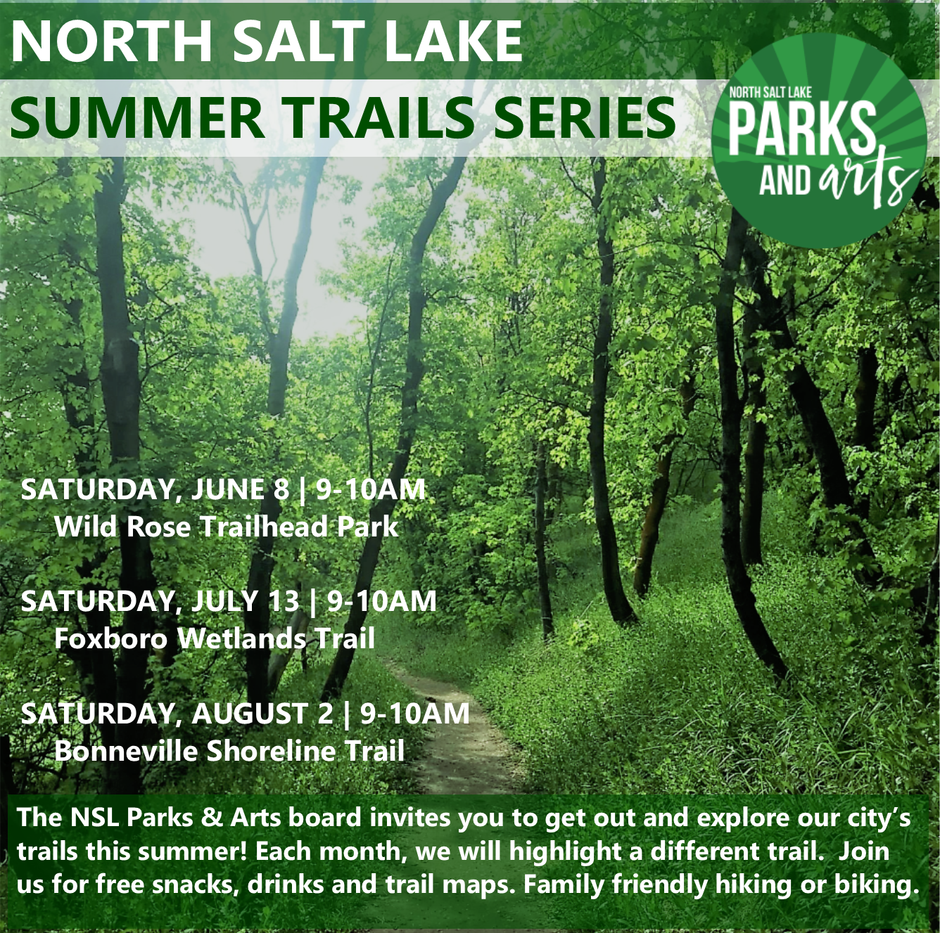2019 summer_trails_series Flyer