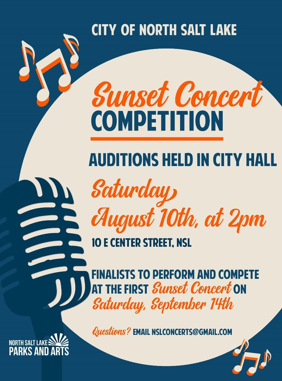 Parks and arts Summer Concert Competition Poster ldh 7-23-19