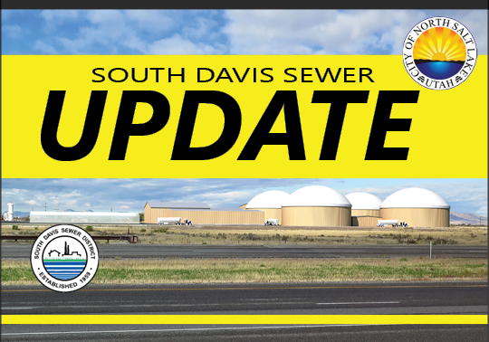 SDSD Sewer District Update 5-11-20