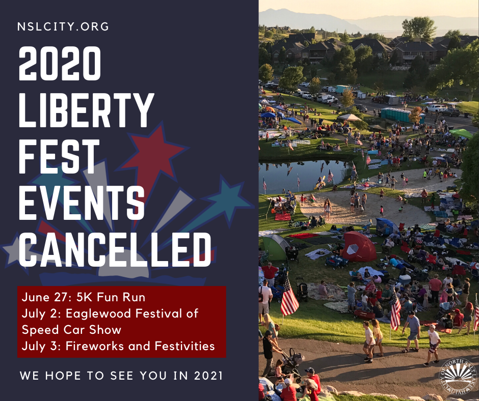 2020 Liberty Fest Events Cancelled new 5.22.20