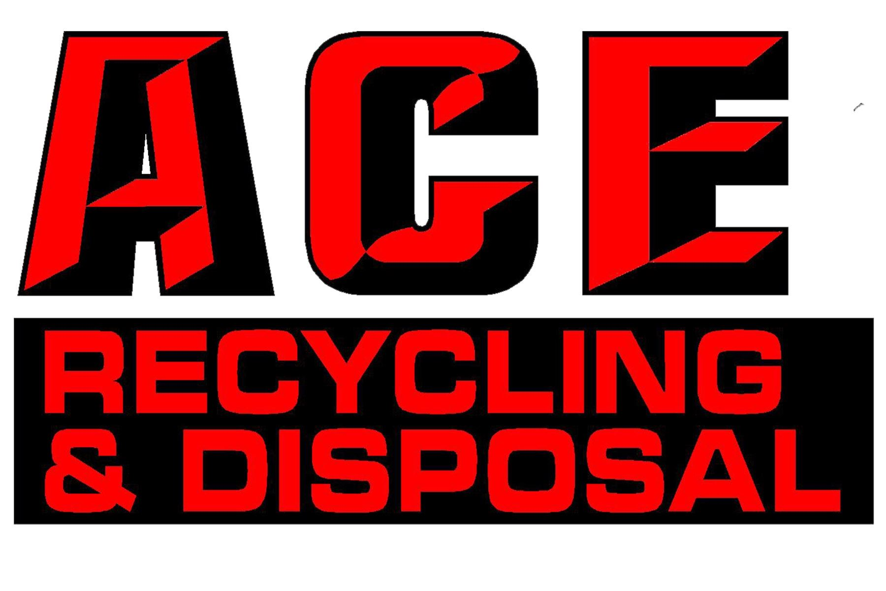 Ace disposal logo high res