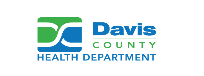 Davis County Health Dept logo