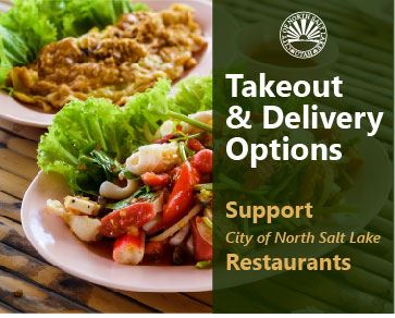 Takeout and Delivery options NSL restaurants COVID-19