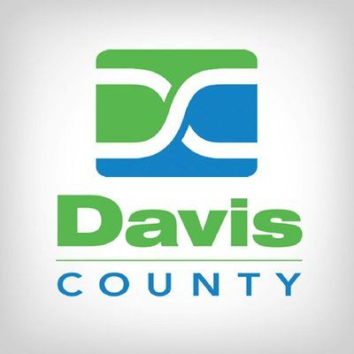 Davis County Logo Opens in new window