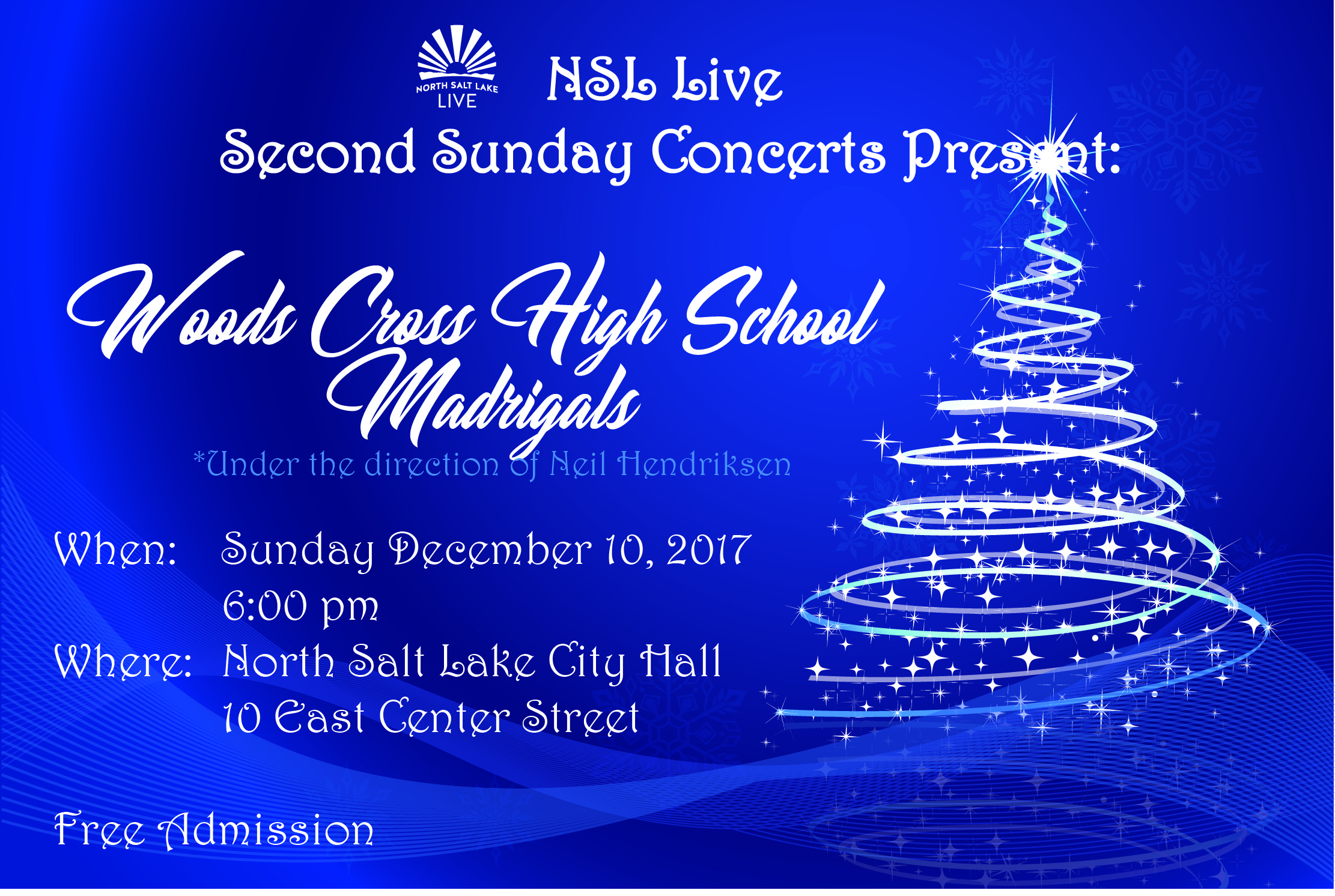 North salt lake ut official website 2017 christmasconcert wx madrigals 2g kristyandbryce Image collections