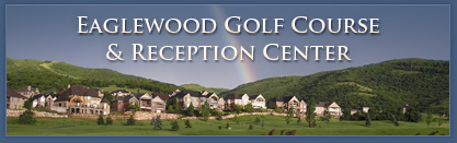 Eaglewood Golf Center and Reception Center