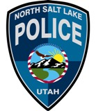 North Salt Lake Police Patch