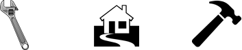 Home Repair Grant Program icons